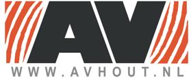 AV hout Logo